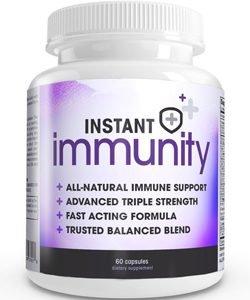 Instant Immunity