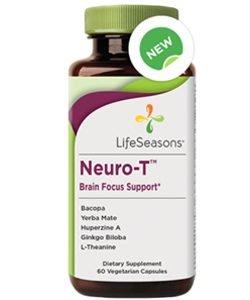 Neuro T Brain