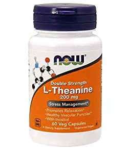Now L Theanine