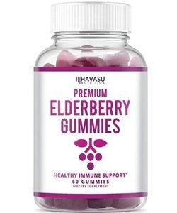 Premium Elderberry