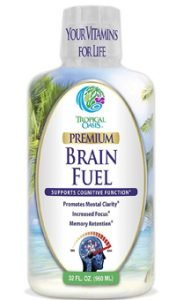 Tropical Brain Fuel
