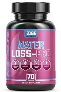 Edge Water Loss Pro