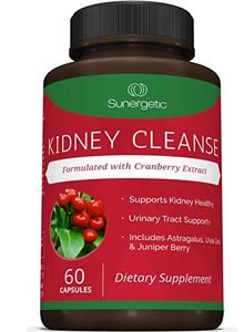 Kidney Cleanse Sunergetic