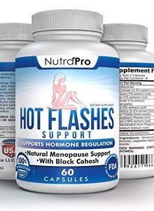 NutraPro HotFlashes