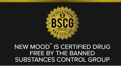 New Mood Certified Drug